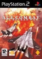 Ace Combat: Zero: The Belkan War (PS2)