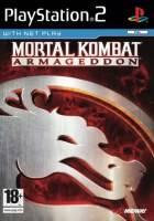 Mortal Kombat: Armageddon (PS2)