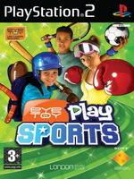 Eye Toy: Sports + kamera (PS2)