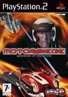 Motorsiege: Warriors of Primetime (PS2)