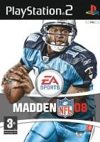 Madden NFL 08 (PS2)