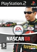 NASCAR 08 (PS2)