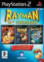 Rayman 10.výročí (PS2)