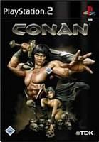 Conan: The Dark Axe (PS2)