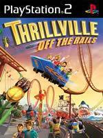 Thrillville: Off the Rails (PS2)