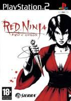 Red Ninja: End of Honor (PS2)