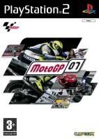 MotoGP 07 (PS2)