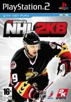 NHL 2K8 (PS2)