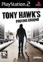 Tony Hawks Proving Ground (PS2)