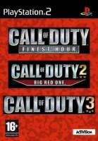 Call of Duty Trilogy (PS2)