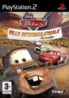 Walt Disney: Cars Mater-National (PS2)