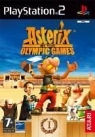 Asterix a Olympijské hry (PS2)