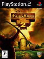 Robin Hood 2: The Siege (PS2)