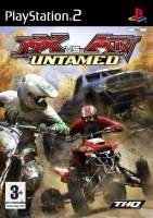 MX vs ATV Untamed (PS2)