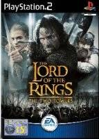 The Lord of the Rings : Two Towers (PS2)