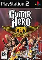 Guitar Hero: Aerosmith (PS2)