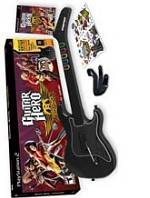Guitar Hero: Aerosmith + kytara (PS2)
