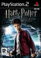 Harry Potter and the Half-Blood Prince (PS2)