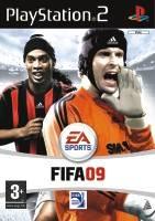 FIFA 09 (PS2)