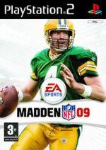 Madden NFL 09 (PS2)