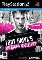 Tony Hawks American Wasteland (PS2)