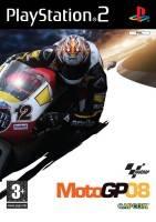 MotoGP 08 (PS2)