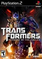 Transformers: Revenge of the Fallen (PS2)