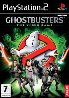Ghostbusters: The Video Game (PS2)
