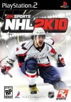 NHL 2K10 (PS2)