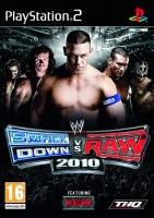 WWE SmackDown! vs. RAW 2010 (PS2)