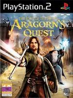 Lord of the Rings: Aragorns Quest (PS2)