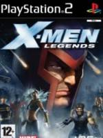 X-Men: Legends (PS2)