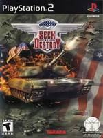 Seek and Destroy (PS2)