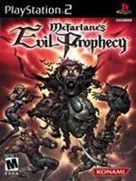 McFarlanes Evil Prophecy (PS2)