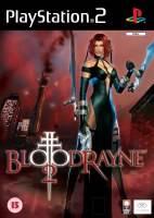 BloodRayne 2 (PS2)