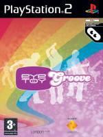 Eye Toy: Groove + kamera (PS2)