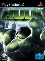 The Hulk (PS2)