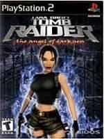 Tomb Raider 6 : Angel Of Darkness (PS2)