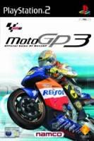MotoGP 3 (PS2)