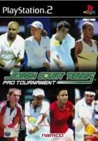 Smash Court Tennis (PS2)