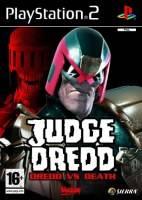 Judge Dredd vs. Judge Death (PS2)