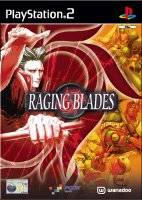 Raging Blades (PS2)