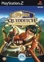 Harry Potter: Mistrovství světa ve Famfrpálu (PS2)