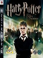 Harry Potter and the Order of the Phoenix (PS3)