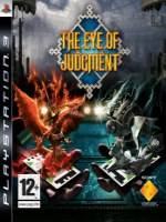 Eye of Judgement + kamera (PS3)