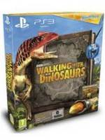 Wonderbook: Walking with Dinosaurs +Wonderbook (PS3)