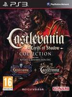 Castlevania Lord of Shadows COLLECTION