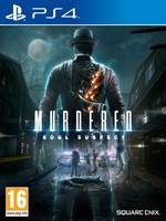 Murdered: Souls Suspect (PS4)