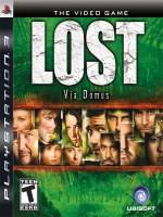 LOST: The Videogame (PS3)