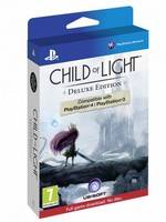 Koupit Child of Light - Deluxe Edition (PS4)